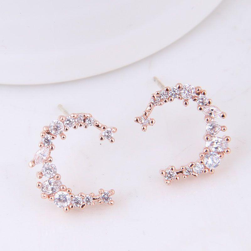 Alloy Korea earring NHNSC11993