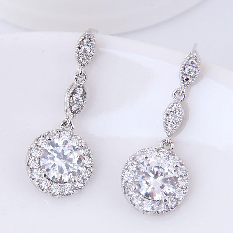 Alloy Korea earring NHNSC11999