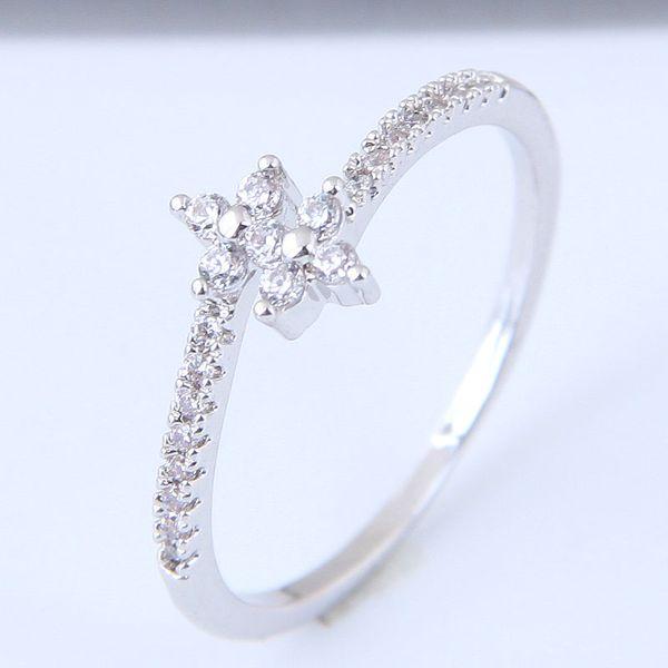 Alloy Korea Ring NHNSC12076