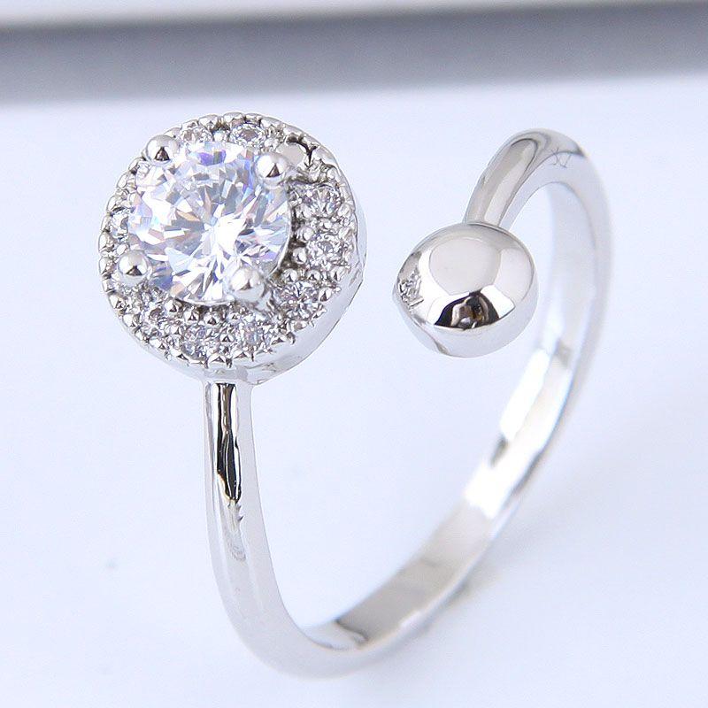 Alloy Korea Ring NHNSC12083