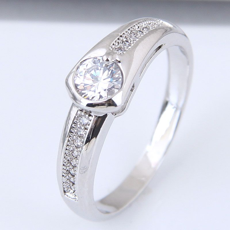 Alloy Korea Ring NHNSC12090