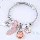 Alloy Fashion Bracelets NHNSC11819
