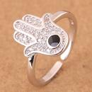 Alloy Korea Ring NHNSC11907