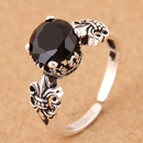 Alloy Fashion Ring NHNSC11919