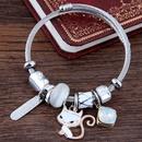 Alloy Fashion Bracelets NHNSC11974