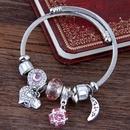 Alloy Fashion Bracelets NHNSC11977