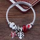 Alloy Fashion Bracelets NHNSC11985