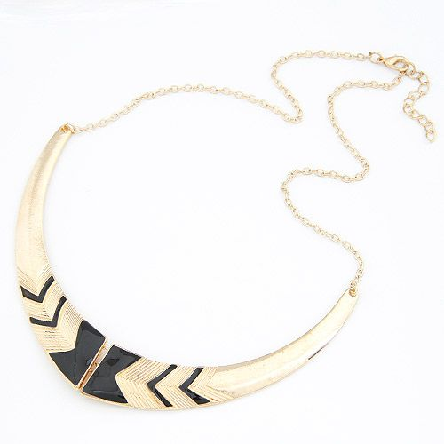 Occident fashion combination fake collar necklace 203612