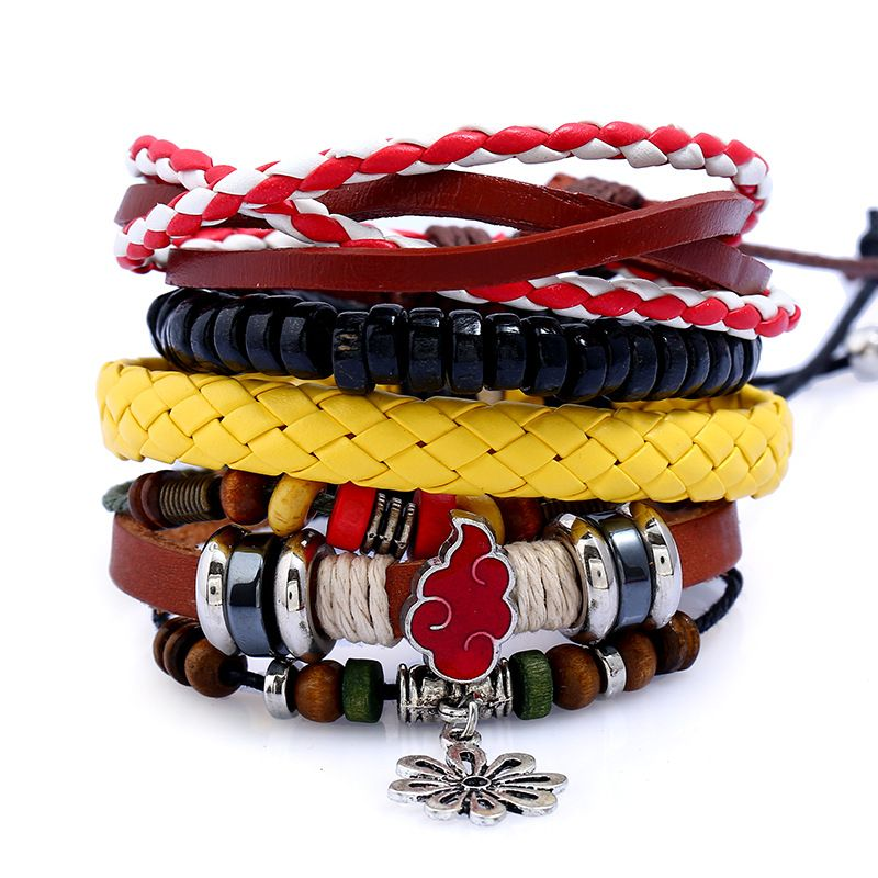 Occident and the United States Cortex  Bracelet NHNPK0905
