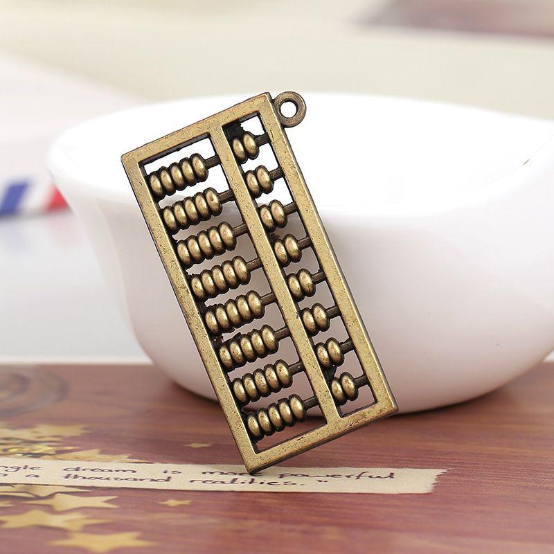 Alloy Fashion  necklace  (Bronze) NHPK1972-Bronze