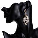 Alloy Fashion Geometric earring  Alloy NHJE1502Alloy
