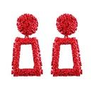 Alloy Fashion Geometric earring  yellow NHNMD4506yellow