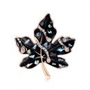 Alloy Korea Flowers brooch  AL237A NHDR2641AL237A