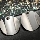Alloy Fashion Geometric earring  Sku6141goledn NHGY1922Sku6141goledn