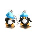 Imitated crystalCZ Fashion Cartoon earring  Sku6165 NHGY1939Sku6165