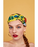 Cloth Fashion  Hair accessories  1234 NHAM40231234