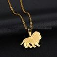 NHHF0064-Lion-Gold