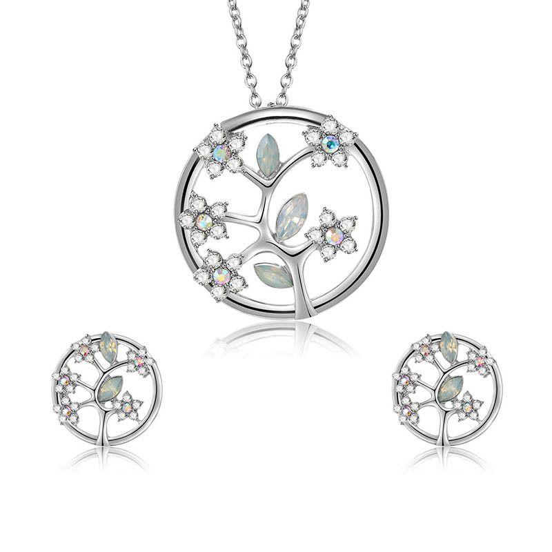 Alloy Korea  The necklace  61172563 a alloy NHXS156161172563aalloy