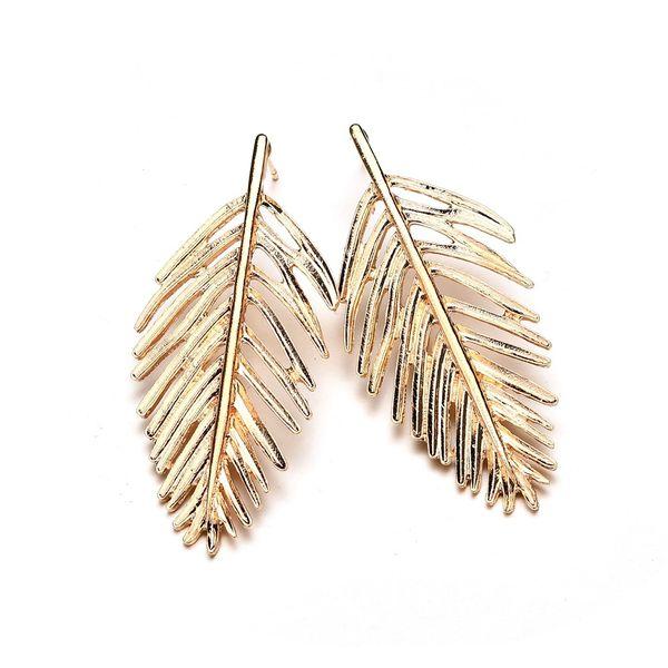 Alloy Fashion Geometric earring  (Alloy) NHBQ1258-Alloy