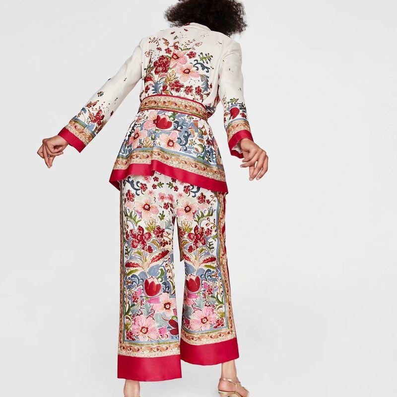 Cotton Fashion  coat  (Picture color -S) NHAM4052-Picture-color-S