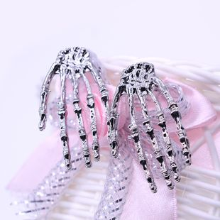 Alloy Fashion Geometric earring  (Alloy) NHSK0264-Alloy's discount tags