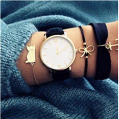 Alloy Vintage Animal bracelet  (Main color) NHGY1857-Main-color