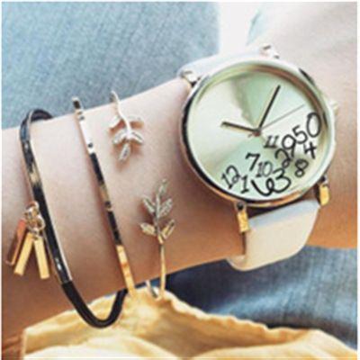 Alloy Vintage Geometric bracelet  (Main color) NHGY1866-Main-color