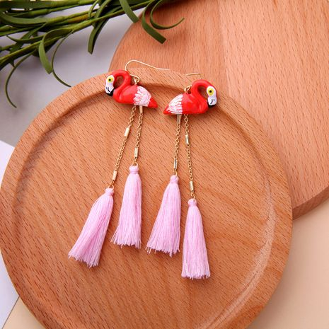 Alloy Fashion Geometric earring  (Photo Color) NHQD5258-Photo-Color's discount tags
