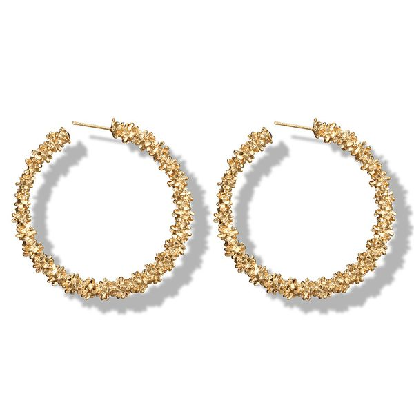 Alloy Fashion  earring  (Alloy) NHGY2082-Alloy