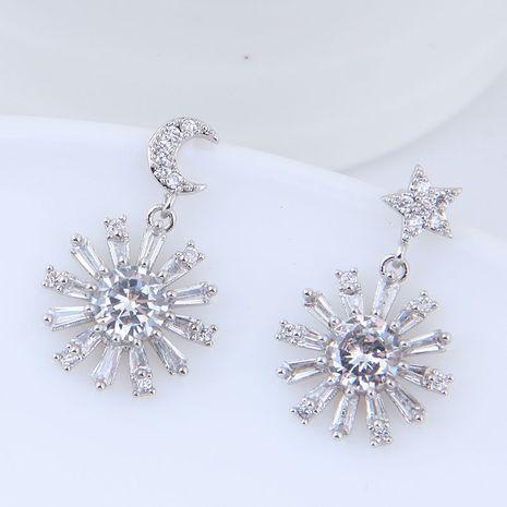Alloy Korea earring NHNSC12219's discount tags