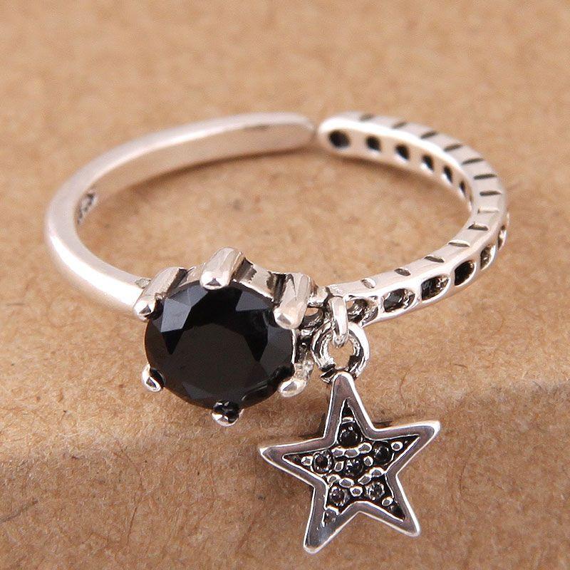 Alloy Fashion Ring NHNSC12361