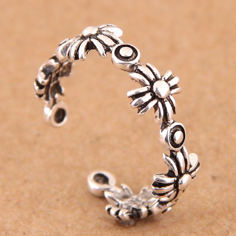 Alloy Fashion Ring NHNSC12368