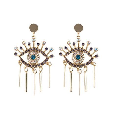 Alloy Fashion Geometric earring  (Alloy) NHJQ10488-Alloy's discount tags