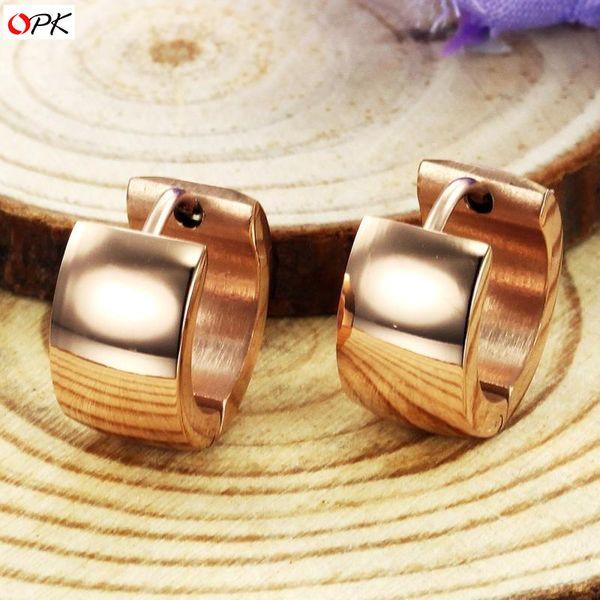 Korean version of Korean / Korean style Rhinestones  Earrings (GE251) NHOP0300