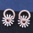 Alloy Korea earring NHNSC11859