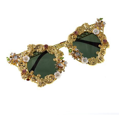 Alloy Fashion  glasses  (Alloy) NHNT0558-Alloy's discount tags
