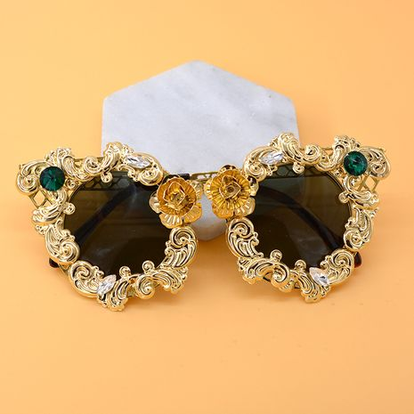 Alloy Vintage  glasses  (Alloy) NHNT0585-Alloy's discount tags