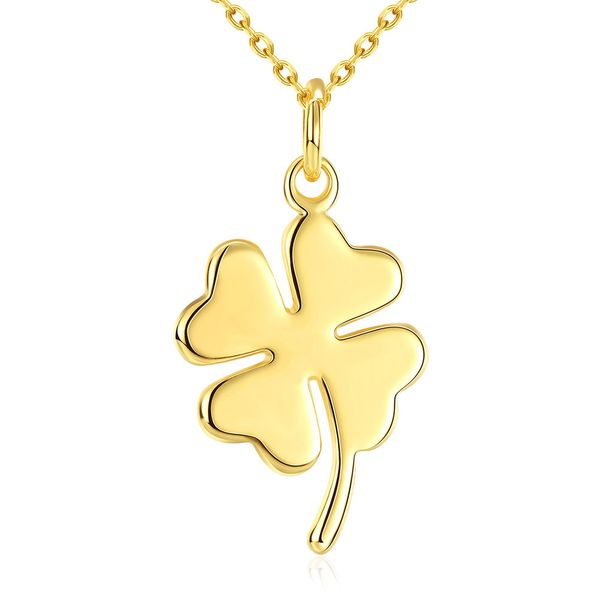 N038 Wholesale Nickle Free Antiallergic Real Alloy Necklace pendants New Fashion Jewelry NHKL5861