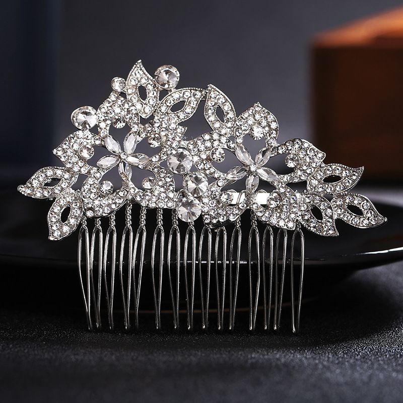 Alloy Fashion Geometric Hair accessories  Alloy NHHS0462Alloy