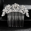Alloy Fashion Flowers Hair accessories  Alloy NHHS0451Alloy