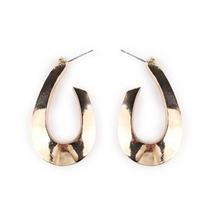 Alloy Fashion Geometric earring  (Alloy) NHJQ10428-Alloy's discount tags