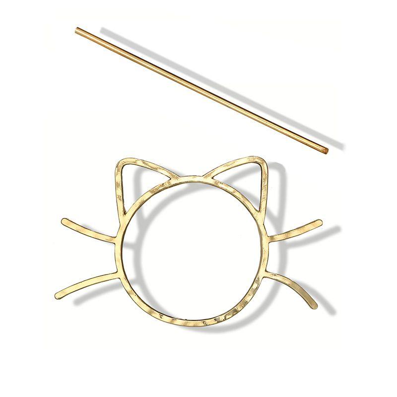 Alloy Fashion Animal Hair accessories  Alloy NHGY2235Alloy
