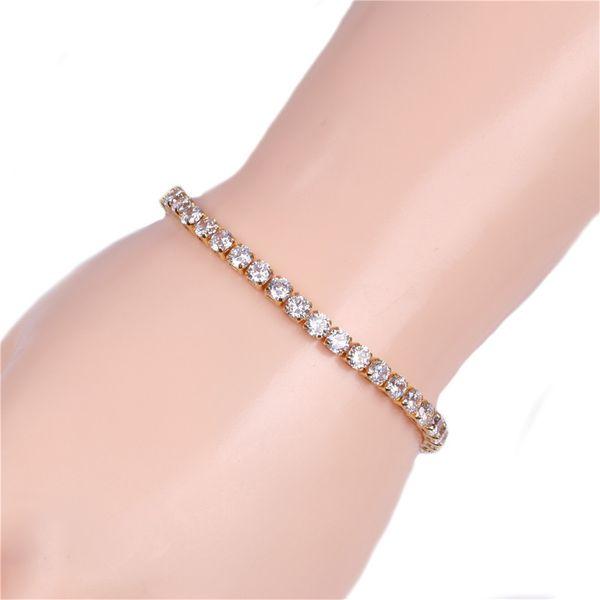 Copper Korea Geometric bracelet  (Alloy) NHYL0027-Alloy