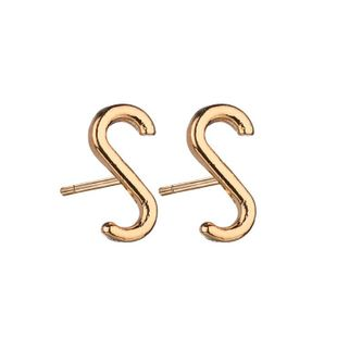 Alloy Fashion Geometric earring  (Alloy) NHBQ1606-Alloy's discount tags