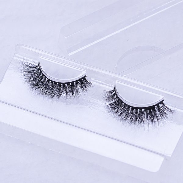 Alloy Fashion  Fake eyelashes  (MT026) NHXH0186-MT026