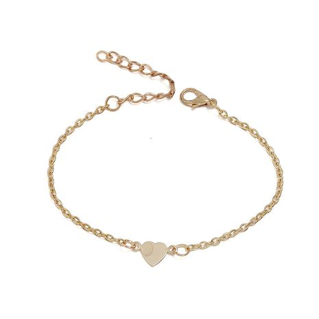 Alloy Fashion Sweetheart bracelet  (Alloy) NHNZ0769-Alloy's discount tags