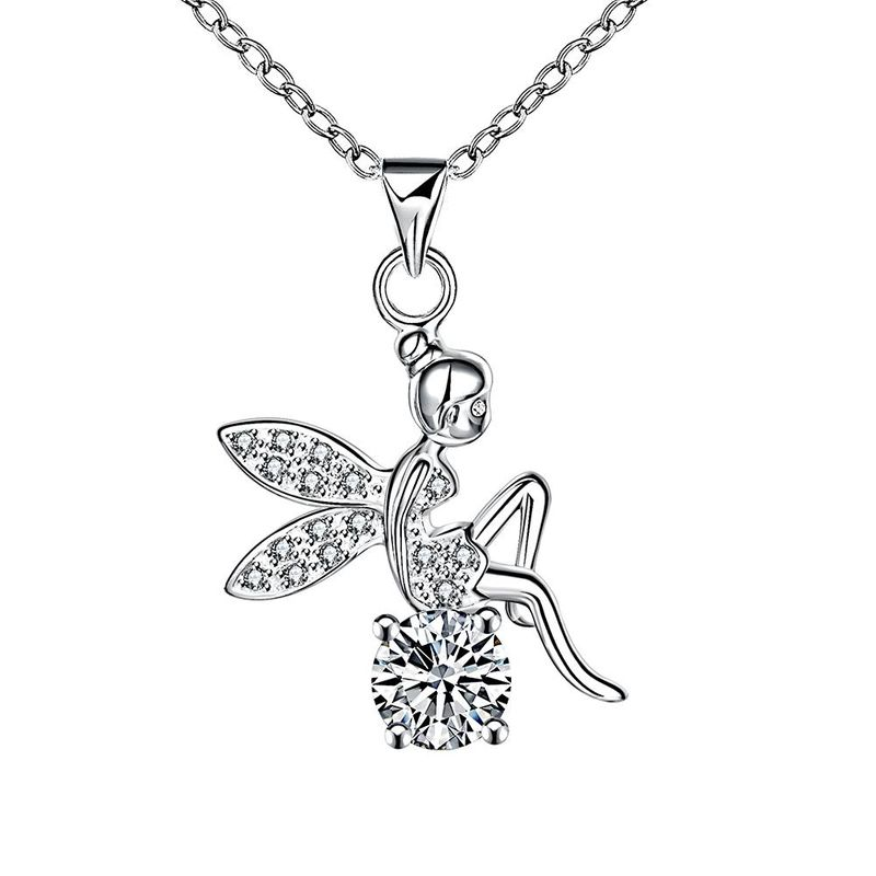 N070 High Quality New Style Fashion Jewelry Free shopping Alloy Plating Necklace NHKL6175