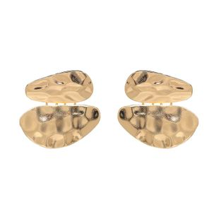 Alloy Fashion Geometric earring  (Alloy) NHBQ1550-Alloy's discount tags