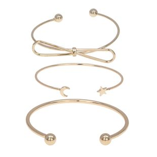 Alloy Fashion Geometric Jewelry Set  (Alloy) NHBQ1612-Alloy's discount tags