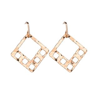 Alloy Fashion Geometric earring  (Alloy) NHBQ1613-Alloy's discount tags